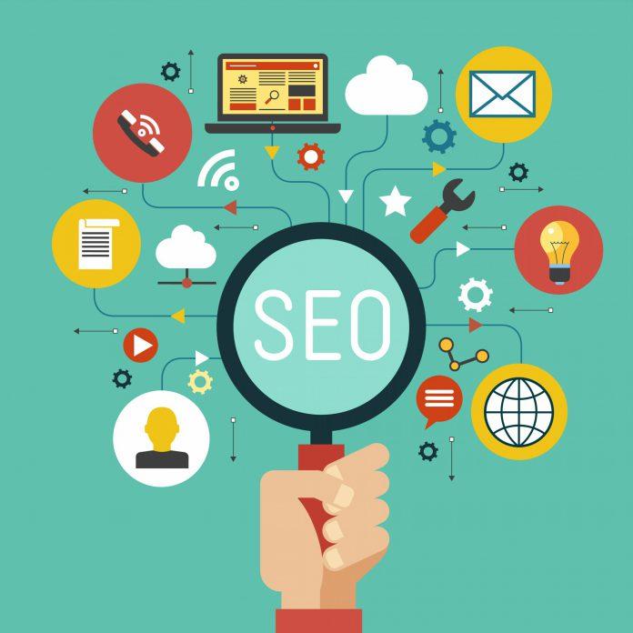 SEO-tips för att höja en hemsidas ranking i Google | Bizbay