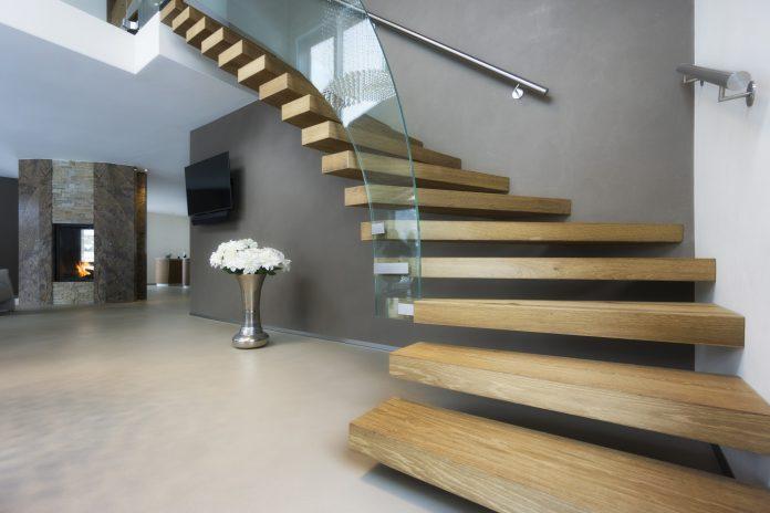 Vilken trappmodell är rätt för ditt hem   Bizbay