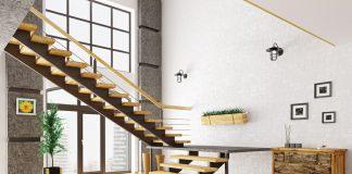 Ny look för din trappa | Bizbay