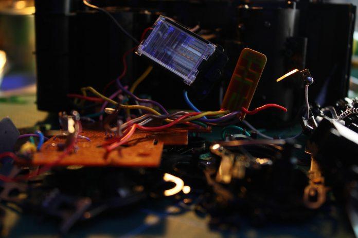 Så här hanteras elektronikåtervinning i Stockholm | Bizbay