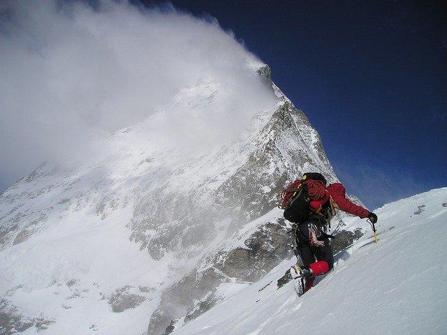 Best tips for Kebnekaise beginners när du ska bestiga berget | Bizbay
