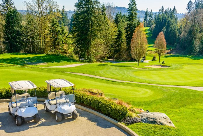 Golfresor utomlands – en weekend eller ett par veckor   Bizbay