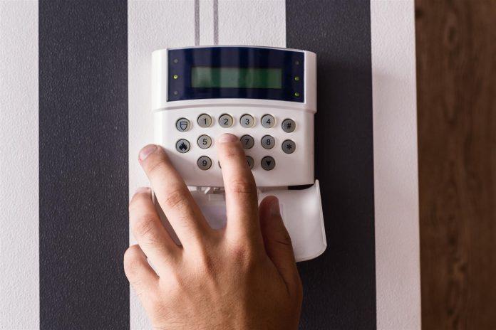 professionella lägenhetslarm   Säkra Larm