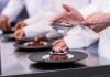 Boka in en matlagningsaktivitet på nästa företagsevent | bizbay