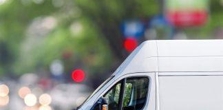 Planera för smart inredning i din budbil
