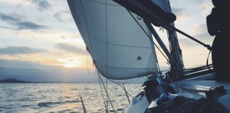 Seglarkurs | Bizbay