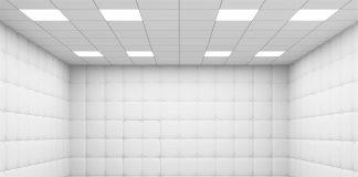 väggabsorbenter och skärmväggar för bättre akustik|Nyhetsgram