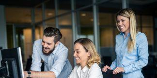 Vad gör en IT konsult och hur mycket tjänar en konsult   Bizbay