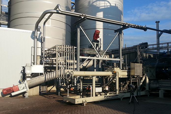 Hydraulisk pump  Bizbay