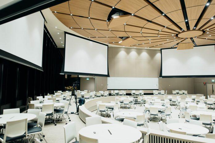 Letar du efter en konferensanläggning i Stockholm som sticker ut   Bizbay