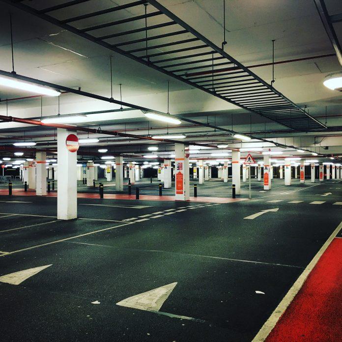 Smart parkering lösningar   Bizbay