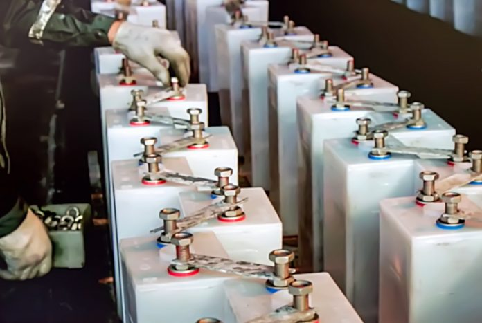 Optimera energiförbrukningen på verksamheten genom energilagring för batteri och smart styrsystem   Bizbay