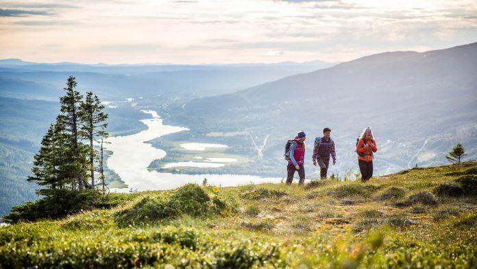 Konferens Åre – vandra framåt tillsammans