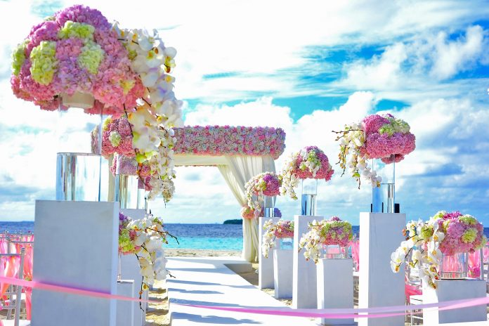 Bröllop i Skåne | Bizbay