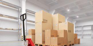 Pallyftare - höglyftande – när behöver företaget en & vad kan den användas till förutom pallyftning   bizbay