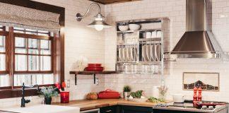 Spiskåpa i din lägenhet | Bizbay