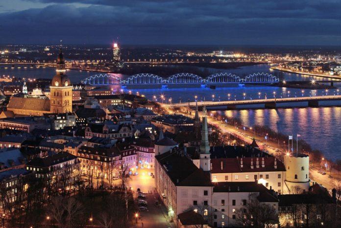 Konferens Riga – upptäck Baltikums skönhet   Bizbay