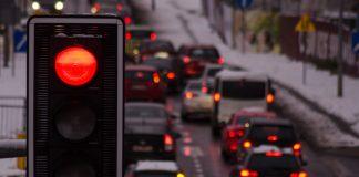 Effektivt trafikkontroll system   Bizbay
