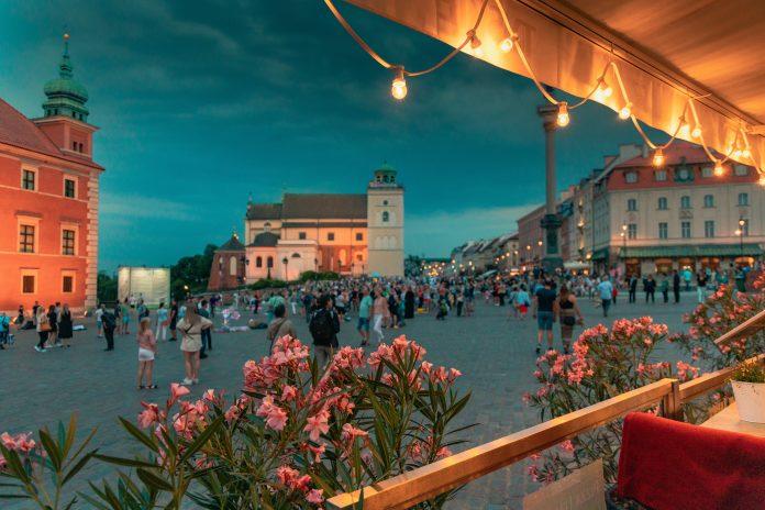 Julmarknader i Europa | Bizbay