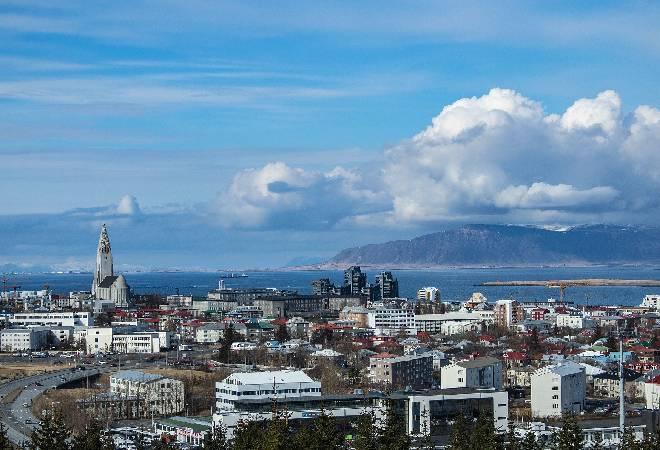 Konferens Island – i sagolikt vacker miljö | Bizbay