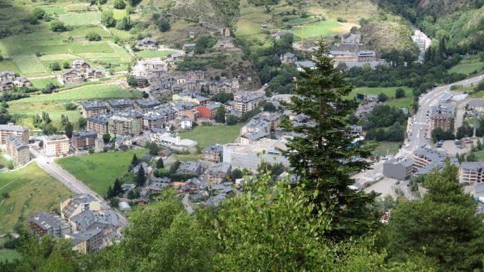Vandring i Andorra   Bizbay