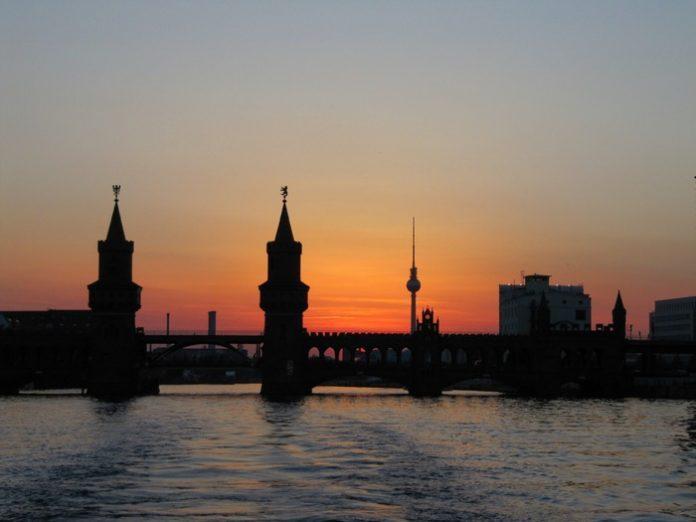Konferens Berlin | Bizbay