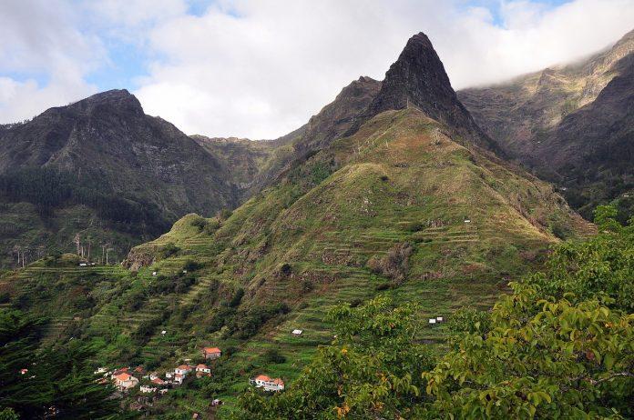 vandringsresa på Madeira | Prima Travel