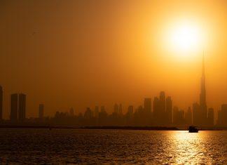 Dubai horisont   Bizbay