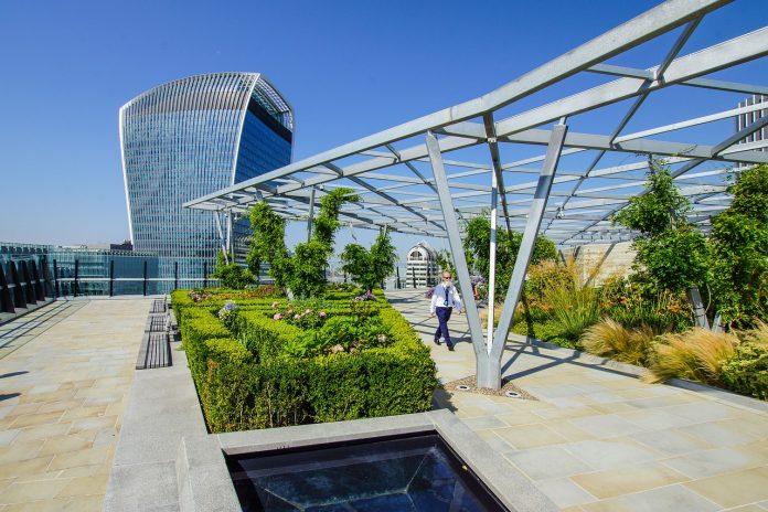 London-grönt och hållbart liv | Bizbay