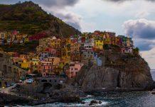 Liguria Hiking- Cinque Terre
