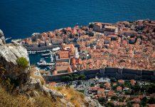 Vandring i Kroatien | Bizbay