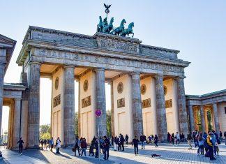 Konferensresa-Berlin