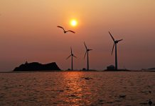 havsbaserad vindkraft